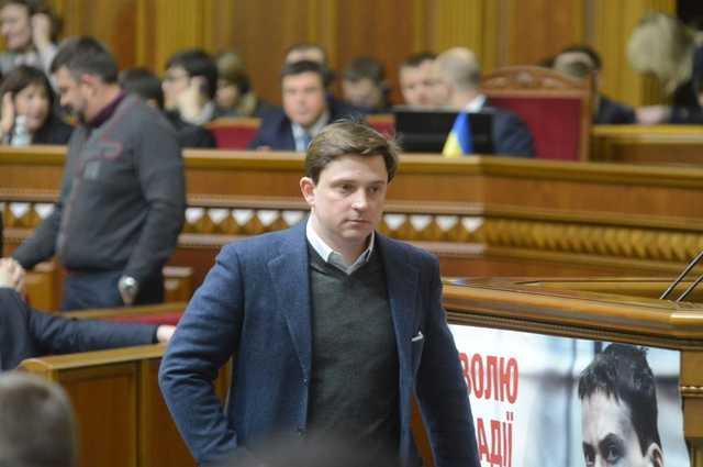 Депутат Довгий заплатил 4,5 млн грн за огромную квартиру