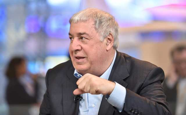 Бумеранг Михаила Гуцериева
