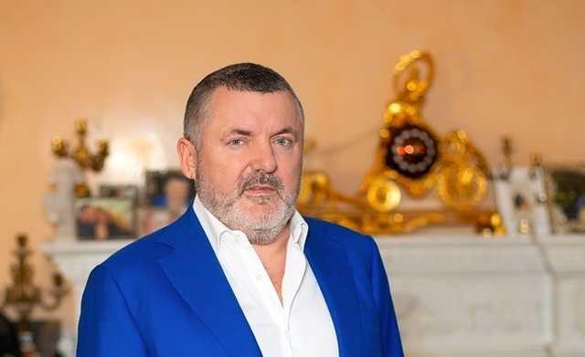 Юрий Ериняк: российские СМИ заявили, что бандит и уголовник скрывается в Украине от российского правосудия