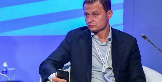Погибший в Санкт-Петербурге бизнесмен Андрей Грудин перед смертью продал свою долю в бизнесе партнеру