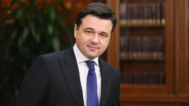 """Дольщики и """"доильщики"""" губернатора Воробьева"""