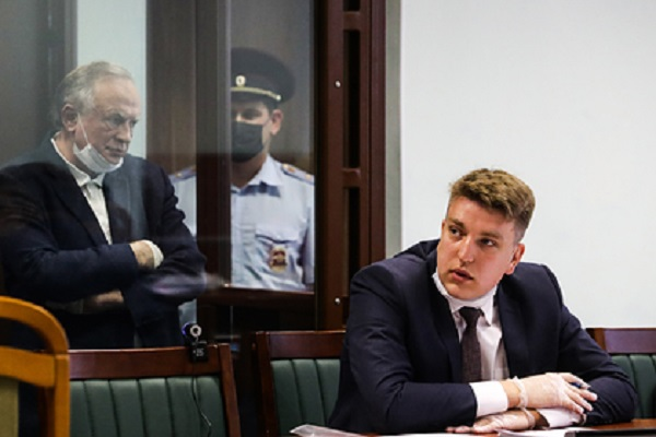 Адвокат Соколова и вдовы Картрайта раскрыл отношение к клиентам-расчленителям