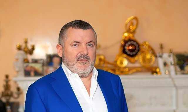 Бандит, убийца и уголовник Юрий Ериняк сбежал в Украину