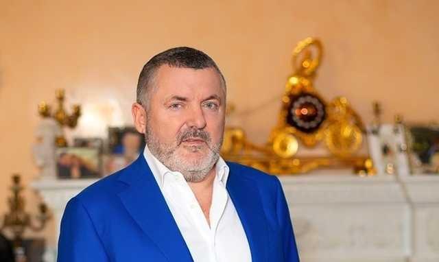 Разыскиваемый в России криминальный авторитет Юрий Ериняк сбежал в Украину