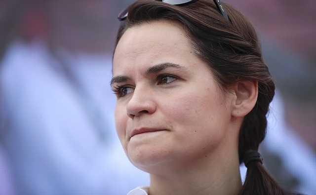 Светлана Тихановская: что известно о домохозяйке, бросившей вызов Лукашенко