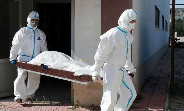 Как хоронят погибших от коронавируса в Казахстане и Кыргызстане: «Открыв мешок, родные увидели другого человека»