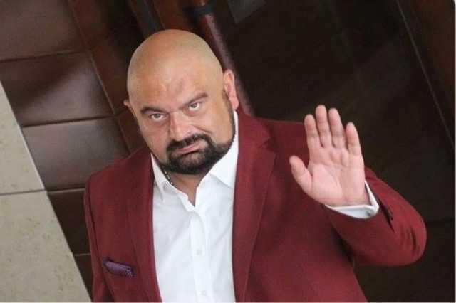 Экс-министра экологии Злочевского объявили в розыск из-за дела о взятке