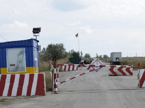 Россия обвинила Украину в нарушении прав крымчан из-за перекрытой воды и закрытых КПВВ