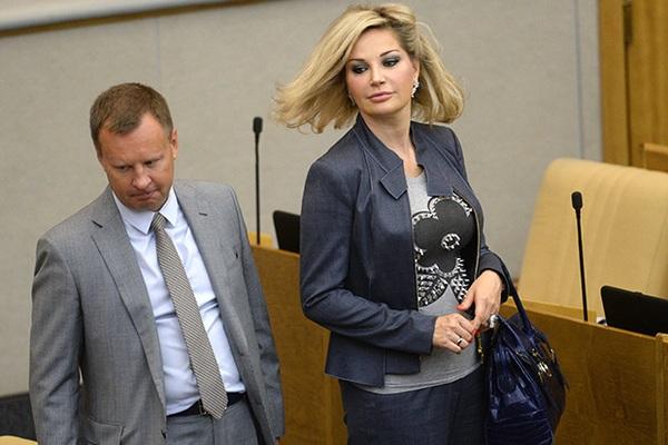 В Приднестровье ФСБ арестовало заказчика убийства Вороненкова - источник