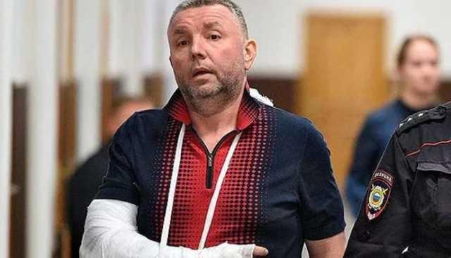 Суд признал законным изъятие шести миллиардов полковника ФСБ Черкалина