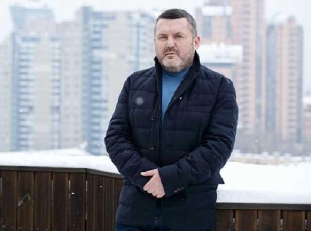 Российские СМИ заявили, что убийца Юрий Ериняк сбежал в Украину