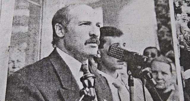 В сети напомнили, как Лукашенко в 90-х избила белорусская милиция