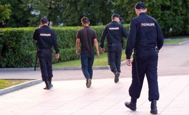 Русские пытки важны. Как полицейские в РФ оправдывают и скрывают избиения задержанных