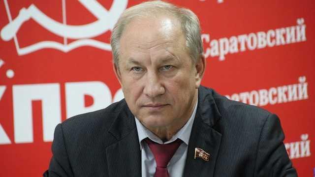 Рашкин сначала послал Лукашенко, а потом передумал