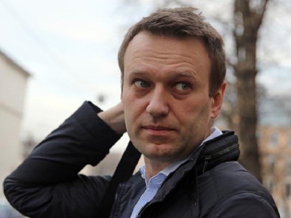Отслежен весь маршрут Навального перед отравлением: он купался