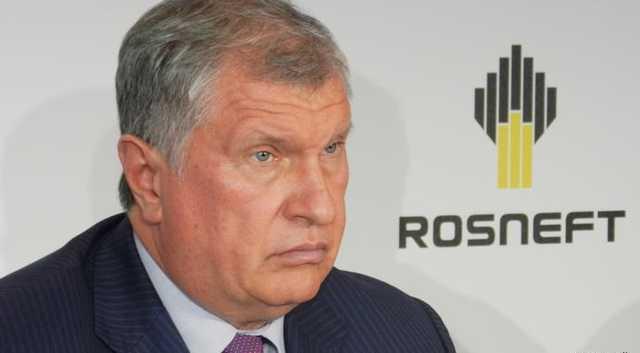 Воровство в «Роснефти». Сечина разводят «Няганьнефтегаз» и Андрей Пятаев!