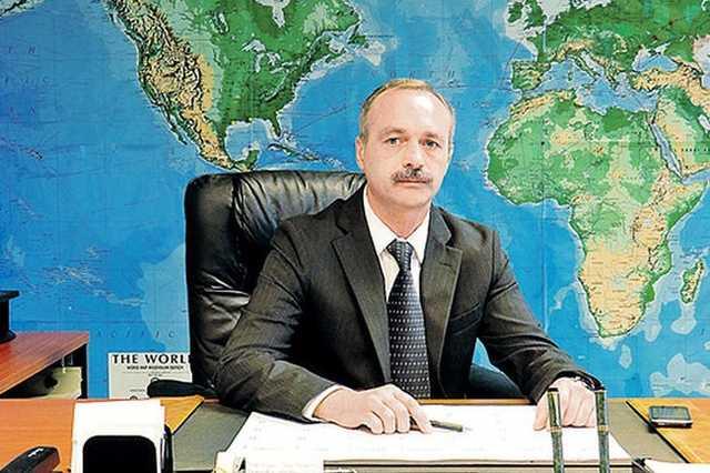 Руководство ТОАЗ во главе с мошенником Сергеем Махлаем проложили денежную «трубу» в США