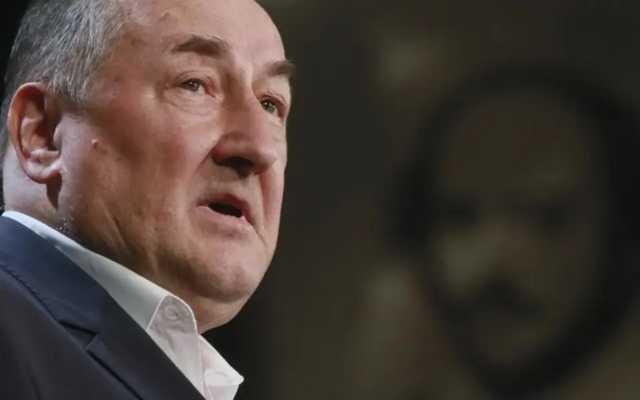 В России умер актёр Борис Клюев