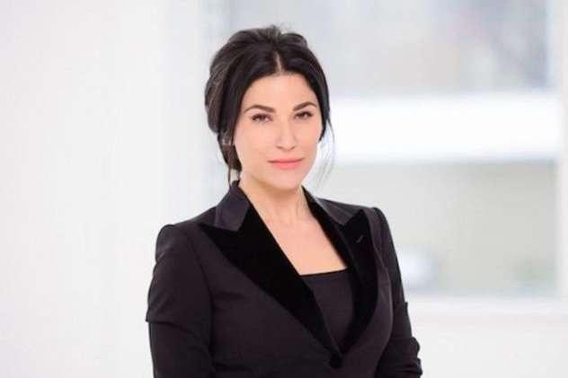 Виктория Джарты: должна быть подсудимой, не судьей!