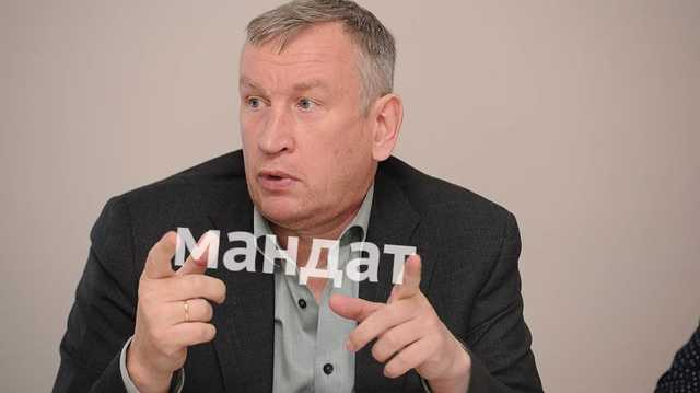 Новосибирский девелопер Алексей Джулай прикрываясь мандатом творит беспредел