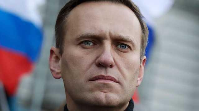 Власти Германии обеспечили Навальному максимальную безопасность