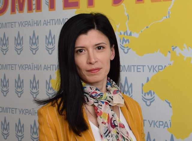 Глава АМКУ Пищанская владеет незадекларированным бизнесом в Чехии
