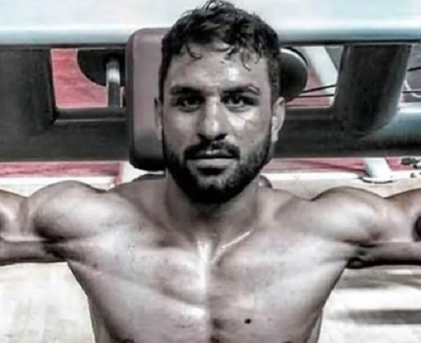 Опубликованы последние слова иранского чемпиона перед казнью