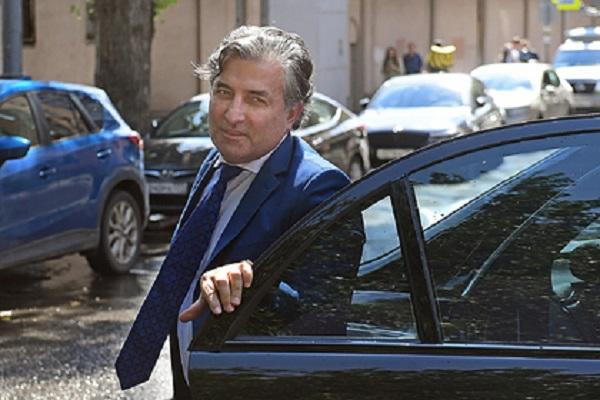 Ефремов окончательно порвал с адвокатом Пашаевым