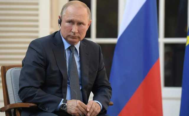 СМИ: ЦРУ предполагает, что Путин руководит кампанией по дискредитации Байдена