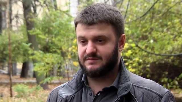 """Фигуранта дела """"рюкзаков Авакова"""" освободили от наказания"""