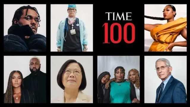 Третий год подряд без Путина: Time составил рейтинг 100 самых влиятельных людей