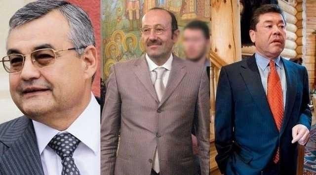 Уголовник Шодиев Патох Каюмович уничтожал свидетелей пачками