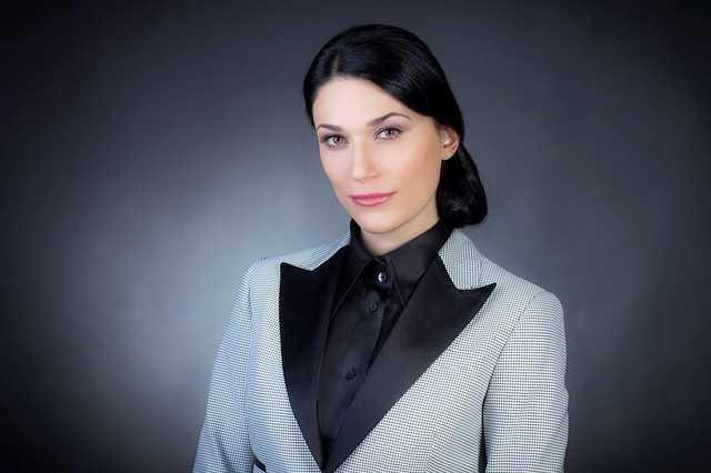 Судья Виктория Джарты — дно судебной системы Украины