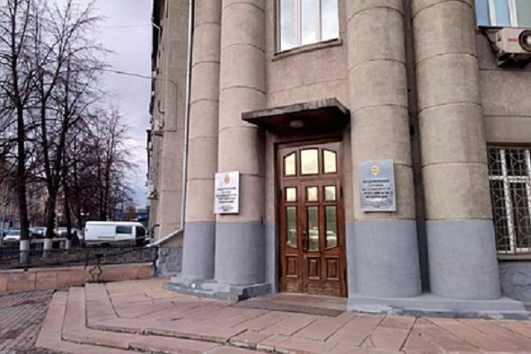 ФСБ задержала судью при получении «гонорара» за мягкий приговор