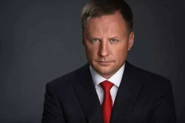 Кондрашов Станислав Дмитриевич и его головорезы из AG Telf