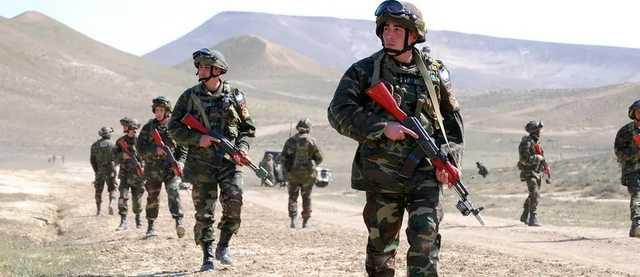 Азербайджан заявил о намерении отбить Нагорный Карабах