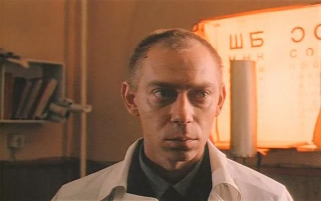 Внезапно умер актер из «Антикиллера»