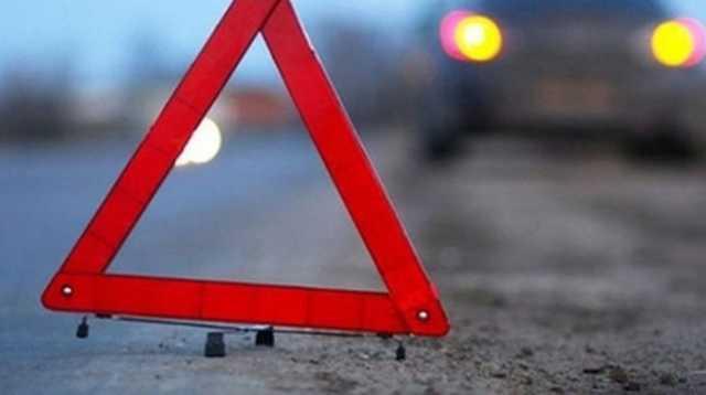 Основатель Zaycev.net на Ferrari врезался в маршрутку: пострадали две женщины