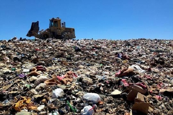 Коллапс мусорной реформы: омский вариант