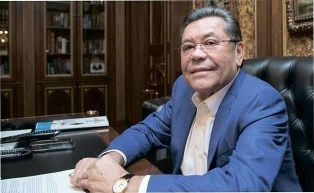 Шодиев Патох Каюмович и его черная биография которую он пытается зачистить