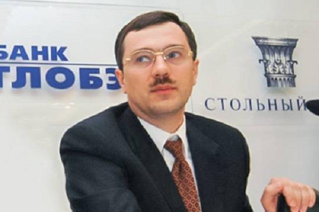 Серийного банкира Анатолия Мотылева обездвижили в Лондоне