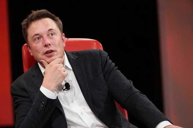Илон Маск: Человечество должно покинуть Землю, потому что Солнце поглотит нашу планету