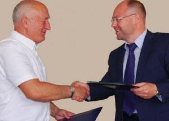 Чиновник из всеукраинского розыска больше года возглавлял госпредприятие