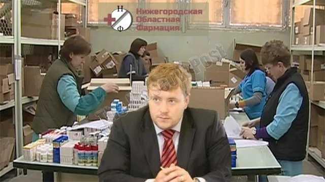 """Ястребов """"клюет"""" НОФом"""