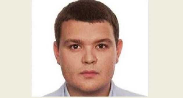 Прокурор-бандит Александр Харлов ограбивший элитный ювелирный бутик до сих пор на свободе