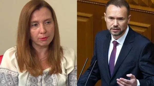 Активист, разоблачившая плагиат в работах Шкарлета, заявила об угрозах