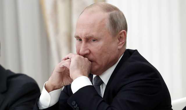 The New York Times: Путин, привыкший сеять нестабильность, теперь сам окружен ею