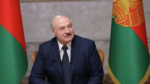 """Появилось видео """"переговоров"""" Лукашенко с оппозицией в СИЗО"""