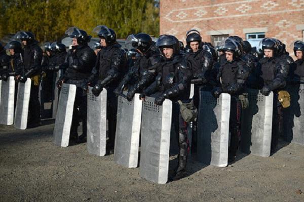 Эскадроны смерти. С кого берет пример Александр Лукашенко