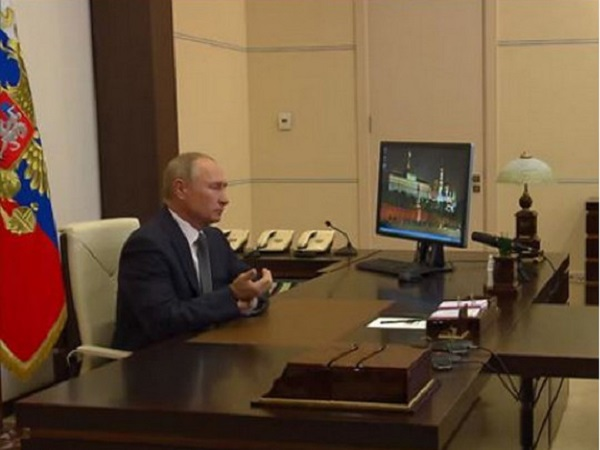 Болезнь Путина назвали прогрессирующей и раскрыли роль его дочери